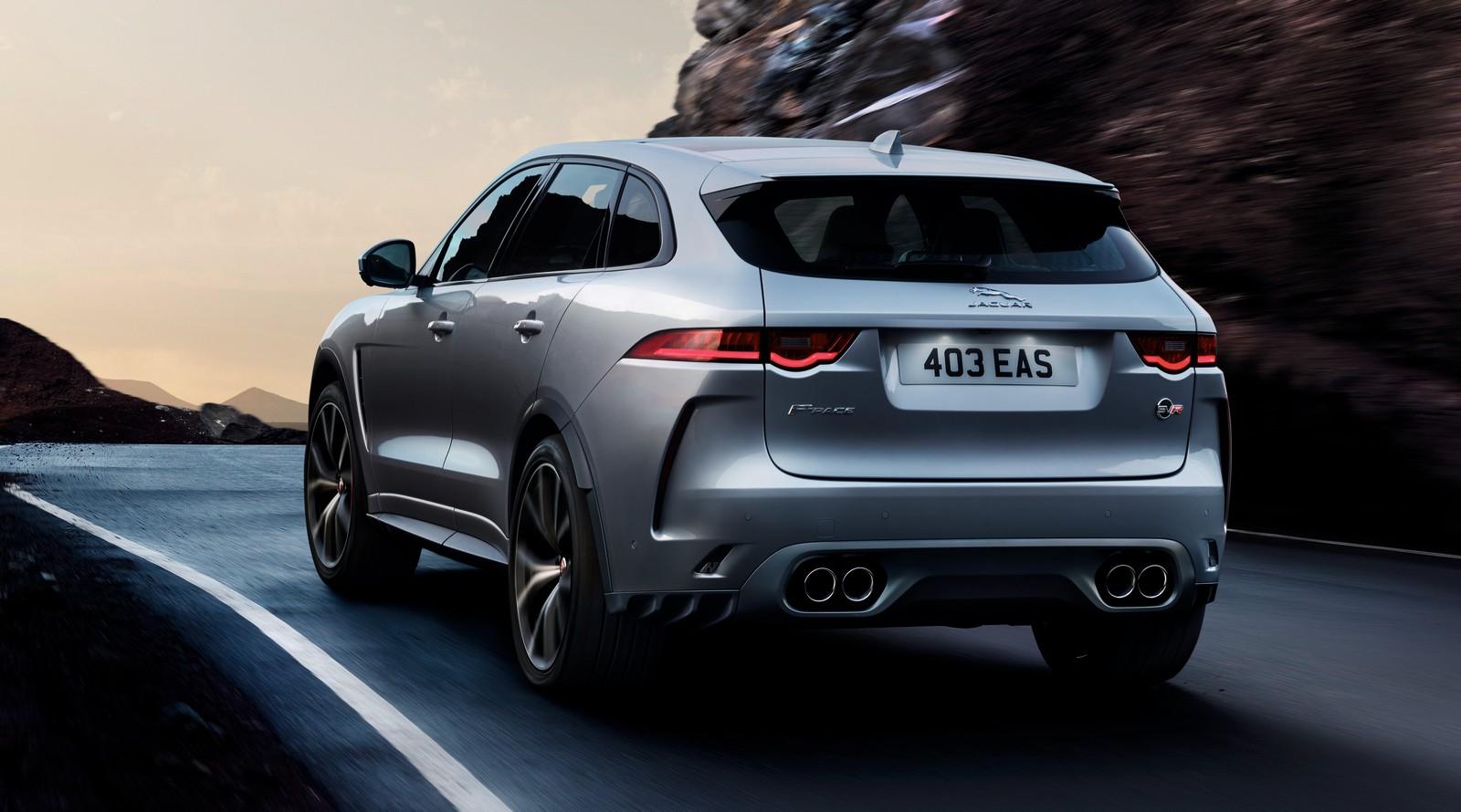 Neuheiten Von Bmw Jaguar Und Land Rover