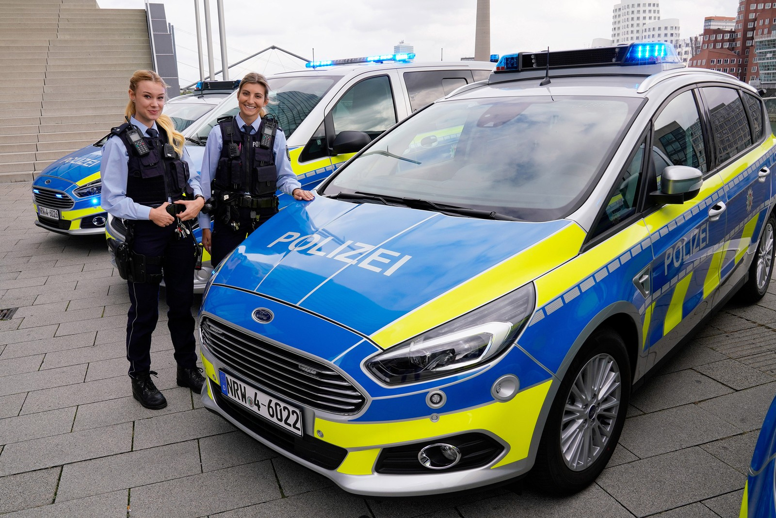 Polizei Gmbh