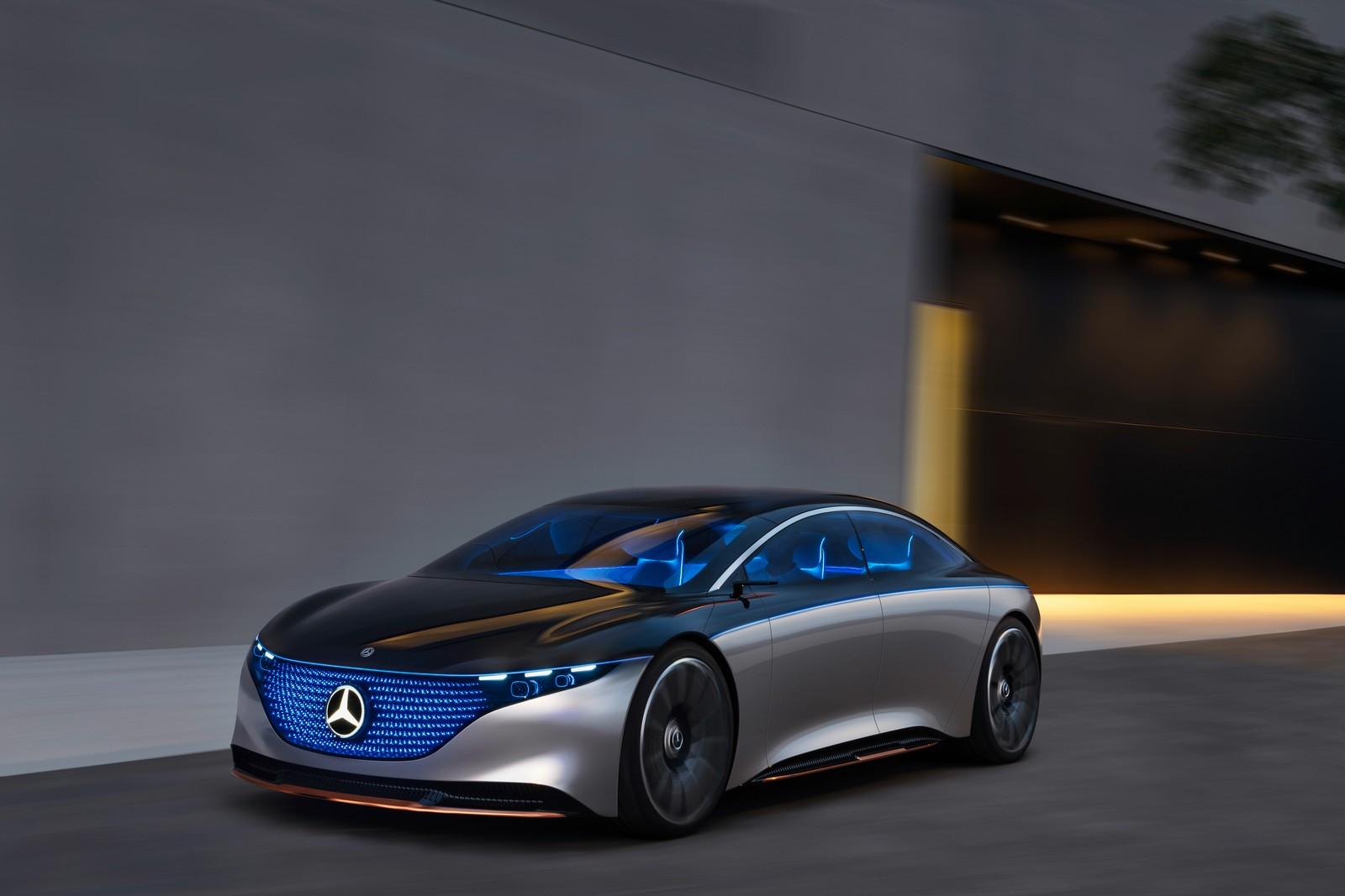 Mercedes setzt auf Hybridisierung: C- und E-Klasse ...