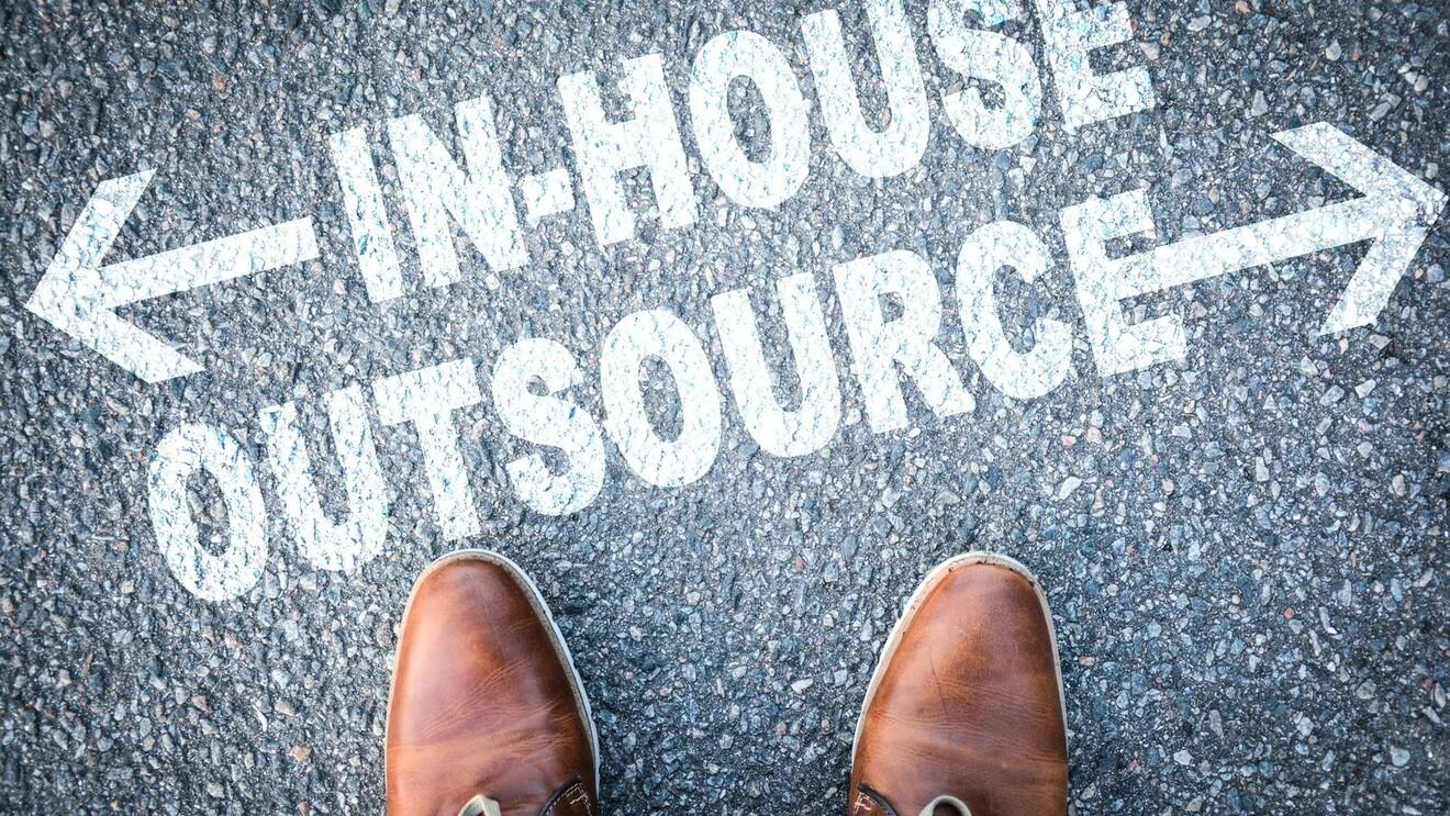 Outsourcing: Effizient, nachhaltig und digital in die Zukunft
