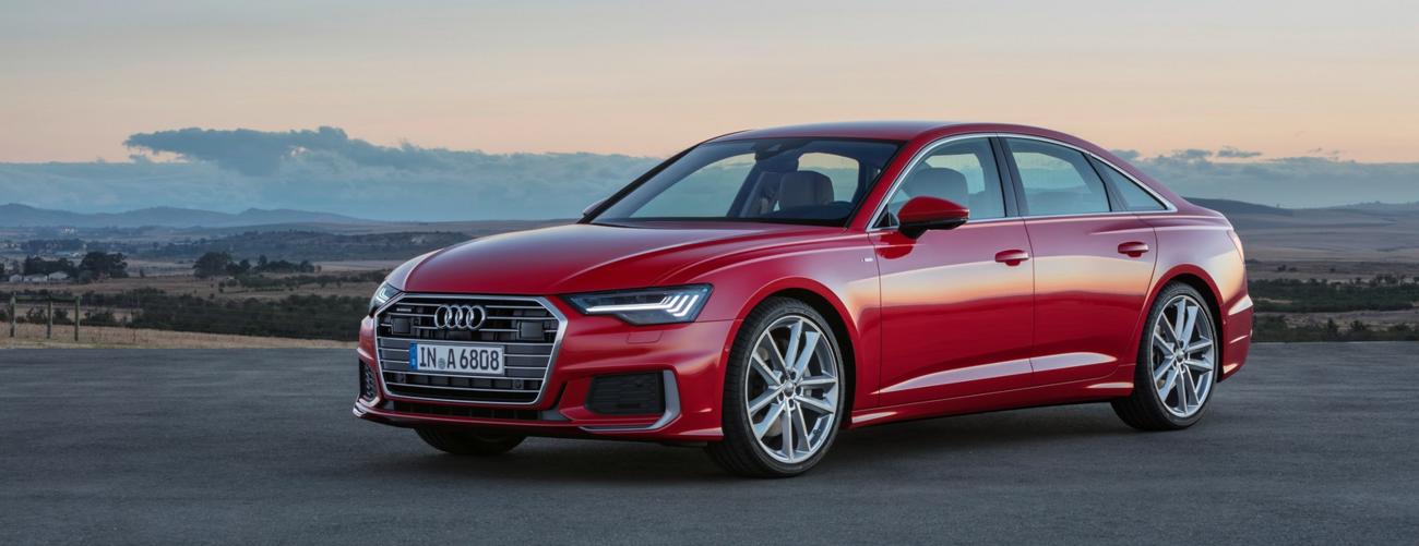 Autokauf jetzt – ohne Euro 6d TEMP geht gar nix