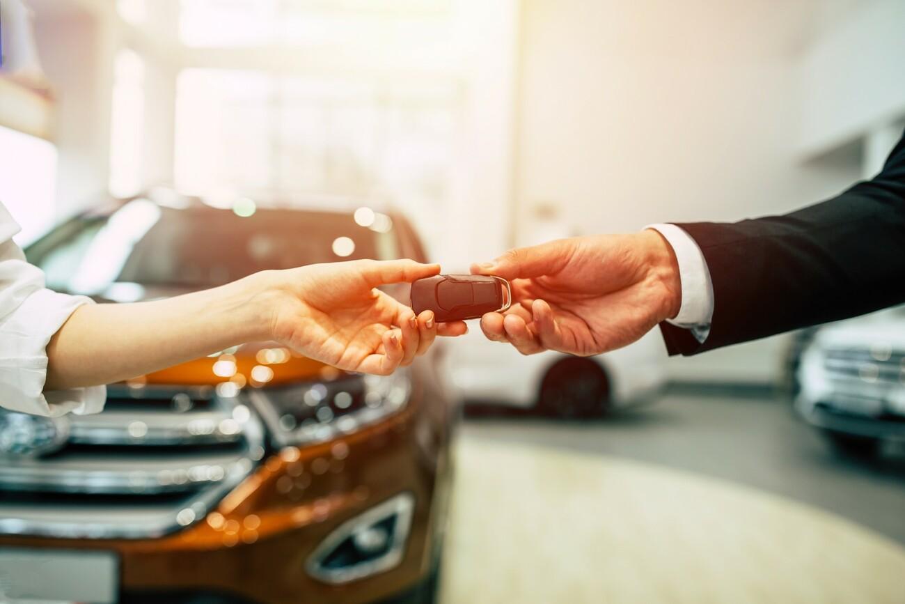 Das Autoabo: Zwischen Leasing und Sharing