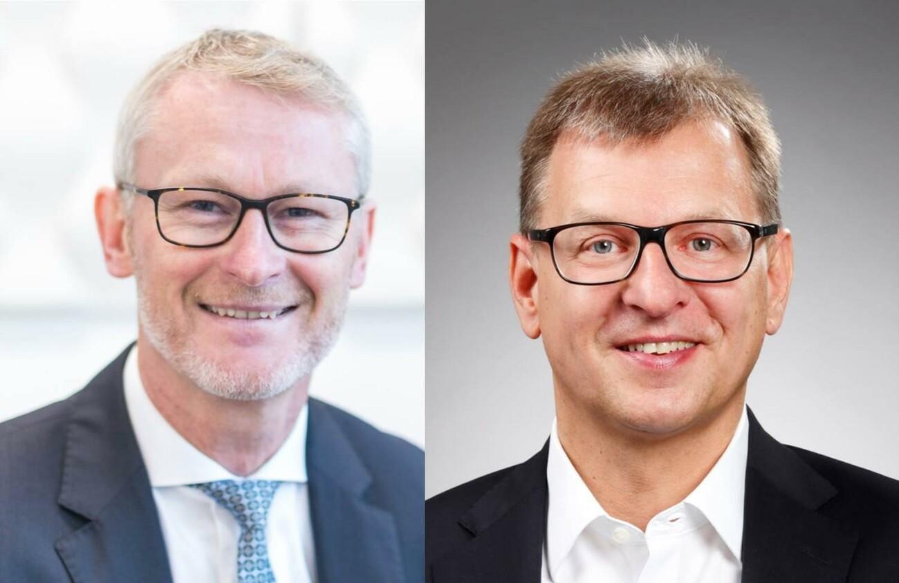 Armin Villinger Generalbevollmächtigter bei VW Leasing