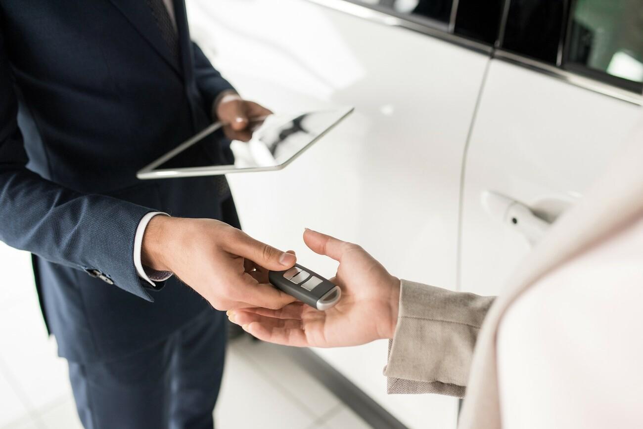 Dienstwagenüberlassung: Regelung ist wichtig