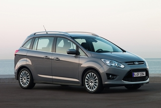 Ford C-Max 2. Generation (ab 2010)